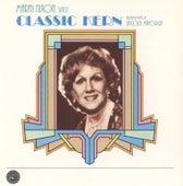 Marni Nixon Sings Classic Kern de Marni Nixon