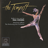Chihara: The Tempest by San Francisco Ballet Orchestra