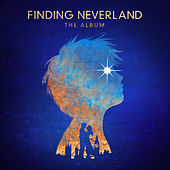 Finding Neverland The Album de Various Artists