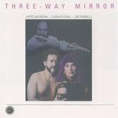 Three-Way Mirror by Airto Moreira