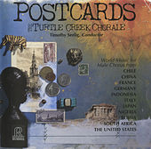 Postcards de Various Artists