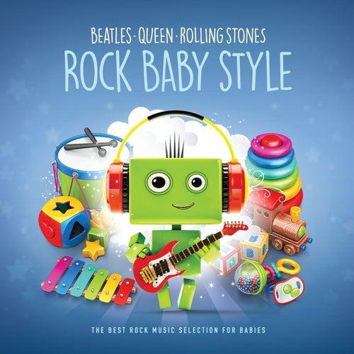 Rock Baby Style by Lasha