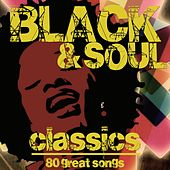Black & Soul Classics de Various Artists