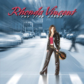 One Step Ahead de Rhonda Vincent