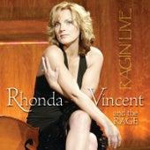 Ragin' Live de Rhonda Vincent