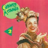 Carmen Miranda Vol.2 by Carmen Miranda