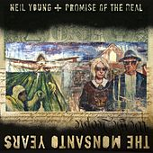 A New Day For Love by Neil Young