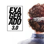 Exagerado 3.0 - Single de Cazuza