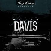 Jazz Legacy (The Jazz Legends) de Miles Davis