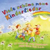 Viele schöne neue Kinderlieder by Various Artists