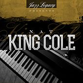 Jazz Legacy (The Jazz Legends) by Nat King Cole