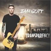 Transparency von Ian Gott