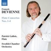 Devienne: Flute Concertos, Vol. 1 de Patrick Gallois