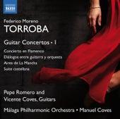 Torroba: Guitar Concertos, Vol. 1 by Various Artists
