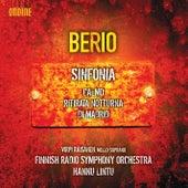 Berio: Ritirata notturna di Madrid, Calmo & Sinfonia van Various Artists