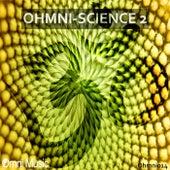 Ohmni-Science 2 - EP de Various Artists