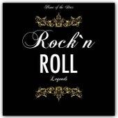 Legends of Rock and Roll de Various Artists