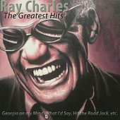 The Greatest Hits (Remastered) de Ray Charles