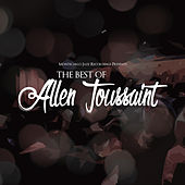 The Best of Allen Toussaint by Allen Toussaint