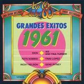 Grandes Éxitos 1961 de Various Artists