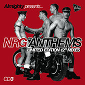 NRG Anthems (Expanded Edition) de Various Artists