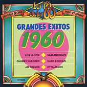 Grandes Éxitos 1960 de Various Artists