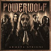 Armata Strigoi by Powerwolf