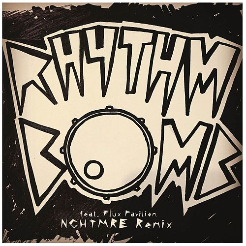 Rhythm Bomb (feat. Flux Pavilion) (NGHTMRE Remix) by The Prodigy