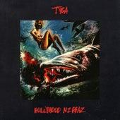 Hollywood N*ggaz - Single by Tyga
