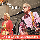 Live in LA (feat. The Big Picnic Band) by Jeni & Billy