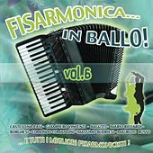 Fisarmonica in ballo! vol.6 by Various Artists