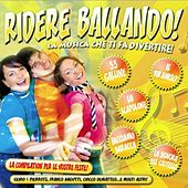 Ridere ballando! de Various Artists