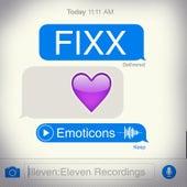 Emoticons by DJ Fixx