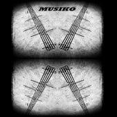 My Partner Is A Pattern de Musiko