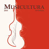 Musicultura XXVI Edizione (2015) di Various Artists