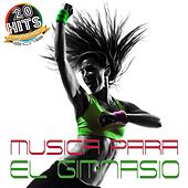 Musica Para El Gimnasio (20 Hits Compilation 2015) de Various Artists