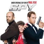 Spy (Bande originale du film de Paul Feig) de Various Artists
