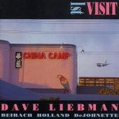 1st Visit de Dave Liebman