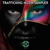 Trafficking Muzik Sampler - EP von Various Artists