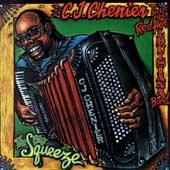 The Big Squeeze by C.J. Chenier