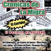 Cronicas de la Migra by Various Artists