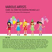Cubek All Stars (The Essential Package), Vol. 2 - EP de Various Artists