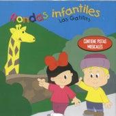 Rondas Infantiles, Vol. 2 de Las Gatitas