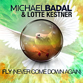 Fly (Never Come Down Again) by Michael Badal