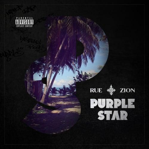 Rue Zion by Purple Star