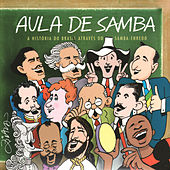 Aula de Samba: A História do Brasil Através do Samba-Enredo by Various Artists