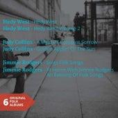 Hedy West - Judy Collins - Jimmie Rodgers (6 Original Albums) de Various Artists