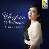 Chopin: Nocturnes de Masako Ezaki (Piano)