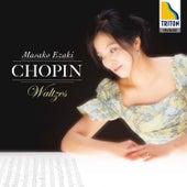 Chopin: Walzes de Masako Ezaki (Piano)