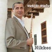 Angels Flying by Nikkos